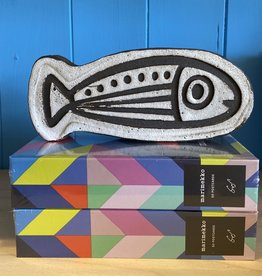 Fish paperweight