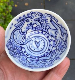 Porcelain small bowl