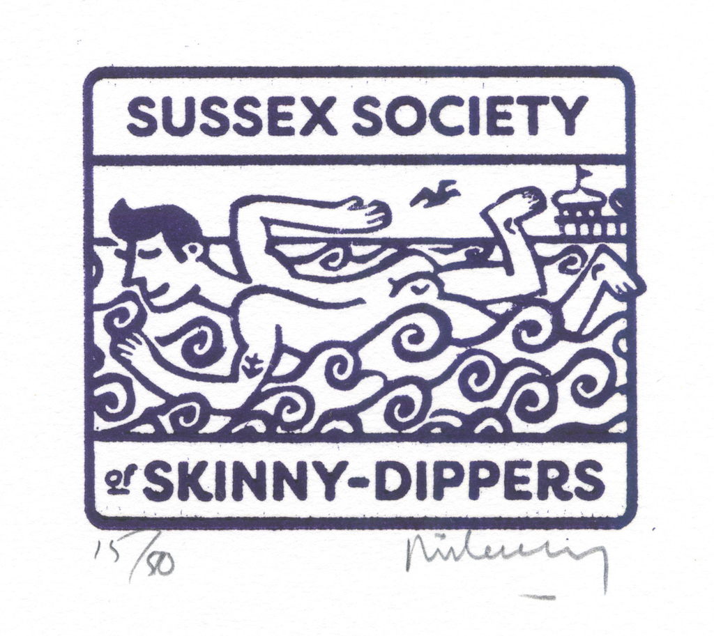 Sussex Society of Skinny Dippers