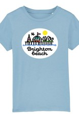Brighton Beach Children's T-shirt