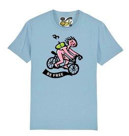 Biker adult's t-shirt