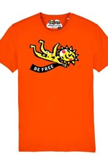 Solly adult's t-shirt