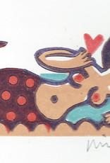 Spotty Mermaid