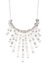Smashed Screen Necklace