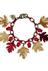 Hawthorn Bracelet - Autumn