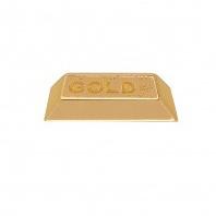 Gold Bullion Ring