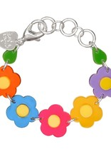 Posy Bracelet - Brights