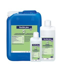 Bacillol oppervlakdesinfectie 1000 ml