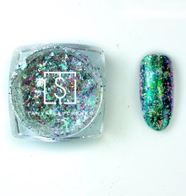 TS Products Universe flake green