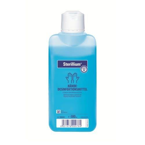 Sterillium handdesinfectie (500 milliliter)