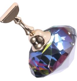 TS Products TS Diamant nail art tip houder