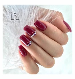 TS Training Basis opleiding gel polish 16, 17 en 18 oktober 2019