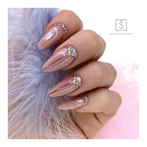 TS Products TS glitter 034