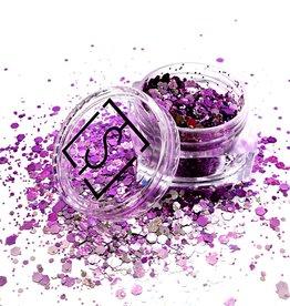 TS Products TS inlay glitter 091