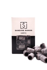 TS Products TS schuurrolletjes medium (100 stuks)