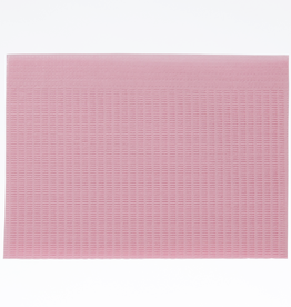 table towel roze