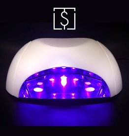 UV/LED lamp model A