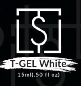 TS Products T-GEL White