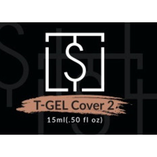 TS Products T-GEL Cover 2 (15 ml)