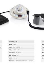Frees Micro NX 300B met pedaal