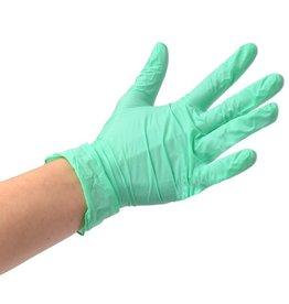 Handschoen Mint maat M