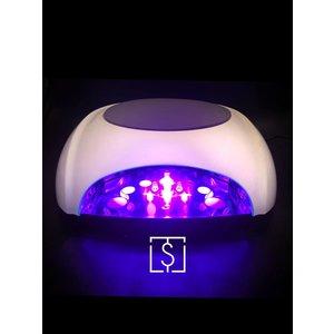 UV/LED lamp model B