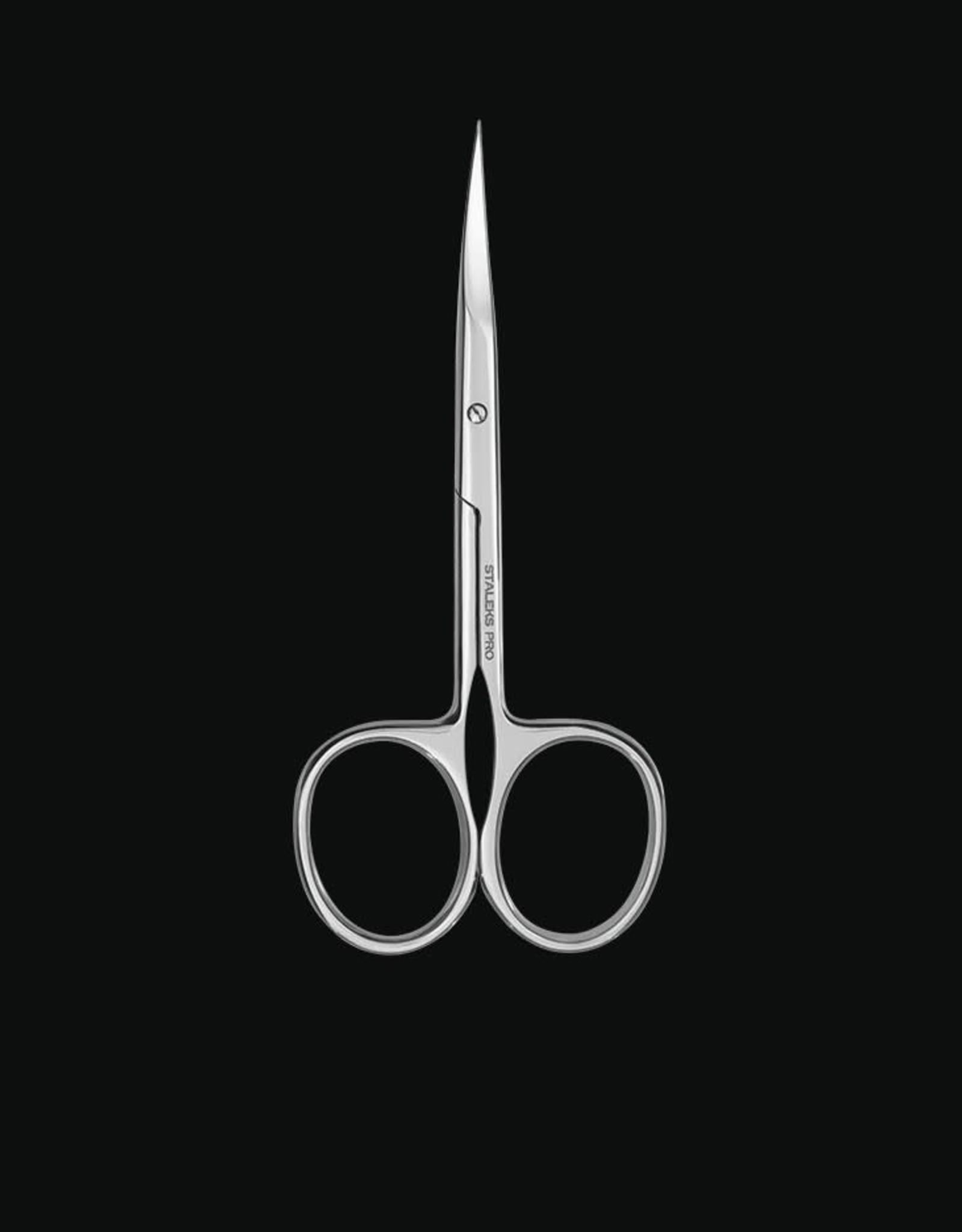 Staleks Staleks Pro expert manicure schaartje SE-10/2