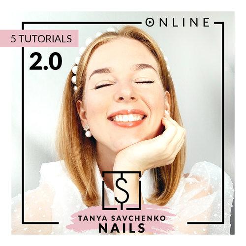 ONLINE 5 tutorials 2.0
