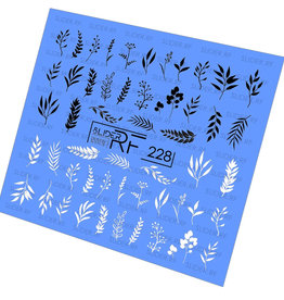 TS Water decal 228