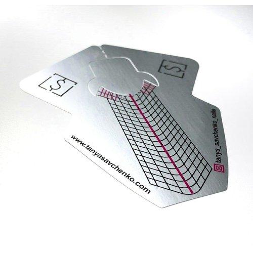 TS Products TS Sample 15 sjablonen (excl. verzendkosten)