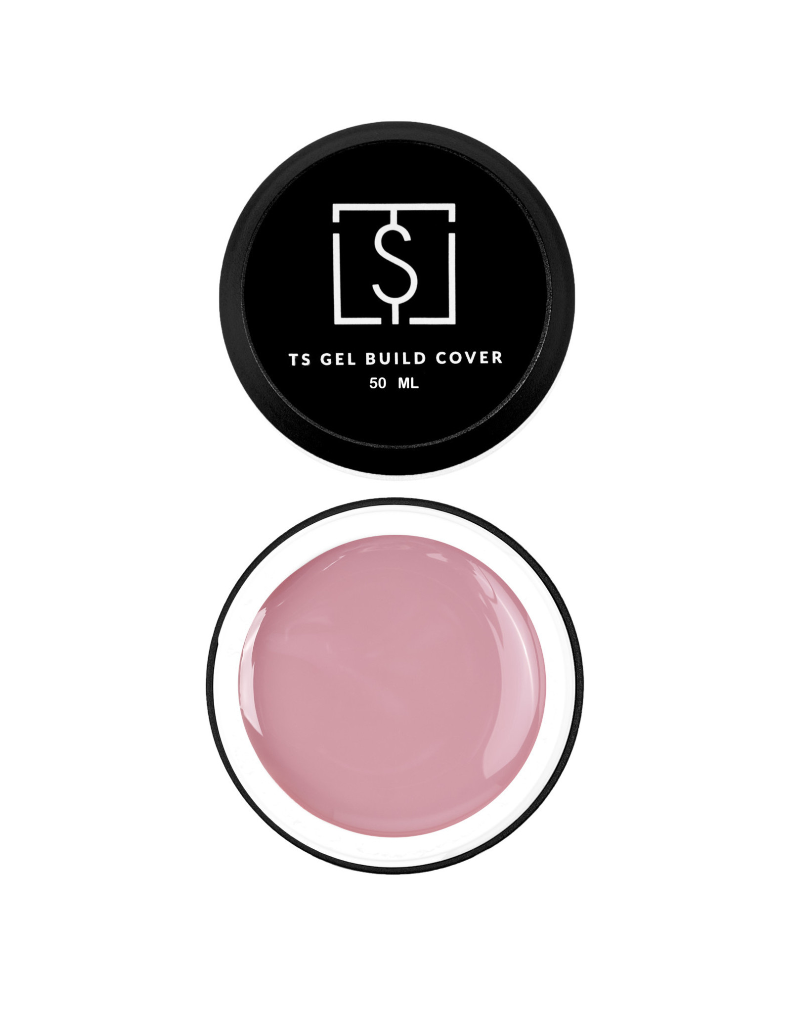 TS Products TS Build Gel Cover (50ml)