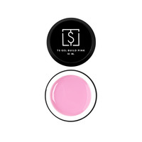 TS Build Gel Pink (50ml)