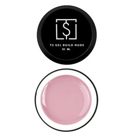 TS Products TS Build Gel Nude (50ml)