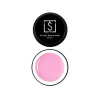 TS Build Gel Pink (30ml)