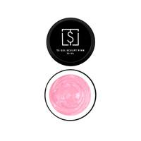 TS Sculpt Gel Pink (30ml)