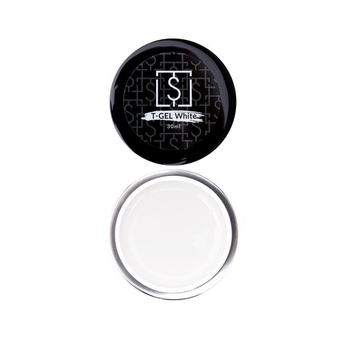 TS Products T-GEL White in pot (30 ml)