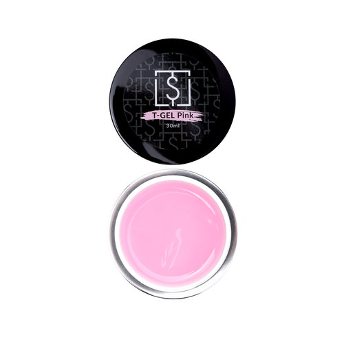 TS Products T-GEL Pink in pot (30 ml)