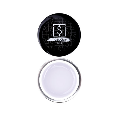 TS Products T-GEL Clear in pot (30 ml)