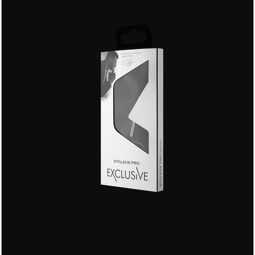 Staleks Staleks Pro Exclusive manicure schaartje SX-30-1