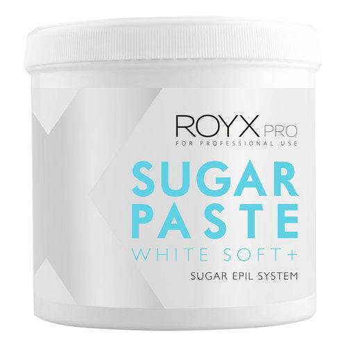 "ROYX PRO SUIKERPASTA ""WHITE SOFT+"" (1000g)"