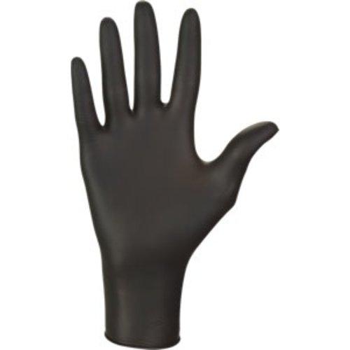 Handschoen Zwart maat M