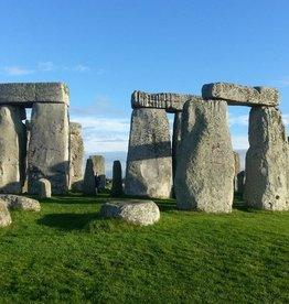 Stonehenge Rundreise  05.07. bis 14.07.2019
