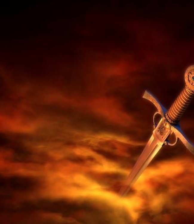 Excalibur Meister Ausbildung