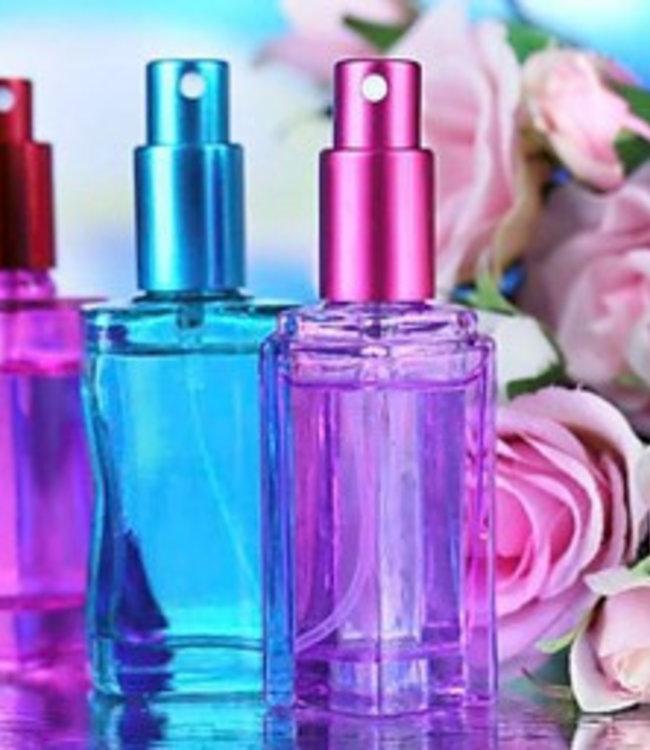 Sieben Chakren  Aura Spray