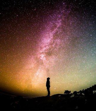 Deine Herkunfts-Sterne und Prägung