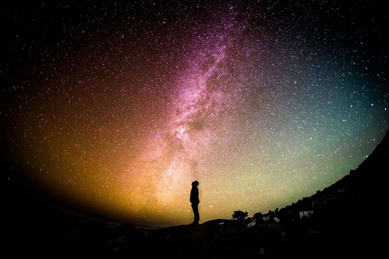 Deine persönlichen Herkunfts-Sterne