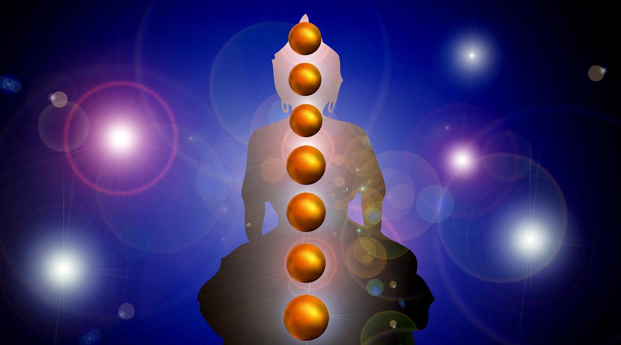 Smaranaa Chakren Meditation