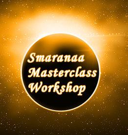 Smaranaa Smaranaa Masterclass Einsteiger