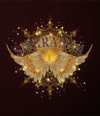Smaranaa Mandala gegen Schmerzen