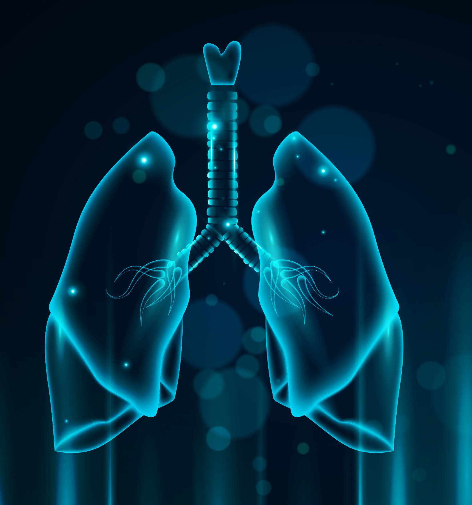 Smaranaa Stärkung von Lunge und Bronchien
